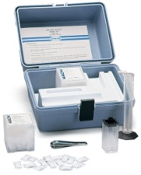 Test kit, sulfate, model SF-1